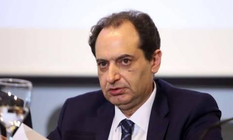 Σπίρτζης: Δεν θα μπουν νέα διόδια στην Βαρυμπόμπη και τον Άγιο Στέφανο