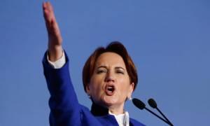 Εκλογές Τουρκία: Στηρίζουν «λύκαινα» για να μπει τέλος στη «δικτατορία Ερντογάν»