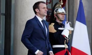 Προειδοποίηση Μακρόν: Δεν πρέπει να δείχνουμε τις αδυναμίες μας απέναντι στον Πούτιν