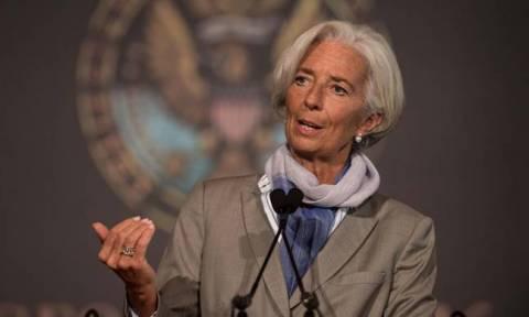 Πιο σκληρό το ΔΝΤ απέναντι στο φαινόμενο της διαφθοράς σε όλον τον κόσμο