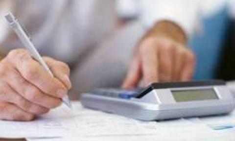 Νέα παράταση στους συμψηφισμούς των εισφορών των επαγγελματιών