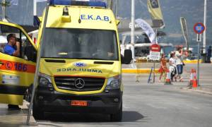 Κρήτη: Τραγωδία στην Ελούντα με χειριστή μπουλντόζας