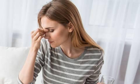 Πονοκέφαλοι: Δείτε 11 απίθανες αιτίες σε εικόνες