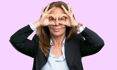 Πώς θα προστατεύσετε την όρασή σας καθώς γερνάτε