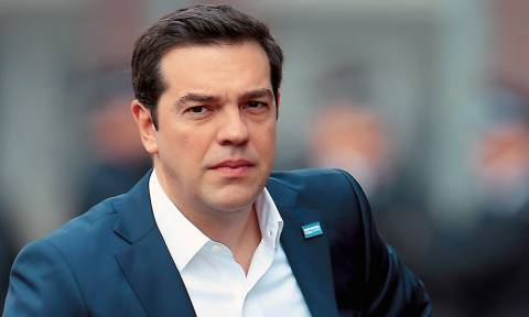 Στο Βουκουρέστι σήμερα (24/4) ο Αλέξης Τσίπρας για την Τετραμερή Συνάντηση Κορυφής