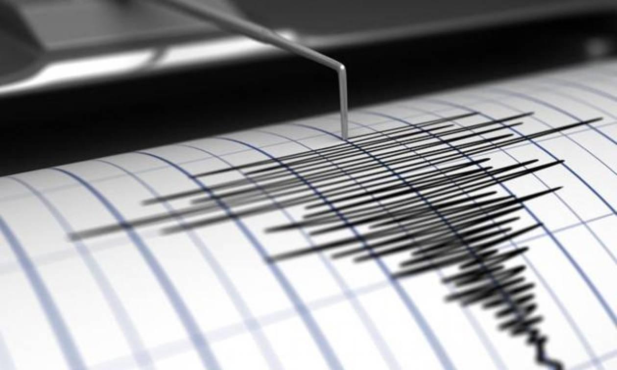 Σεισμός «ξύπνησε» την Πάτρα