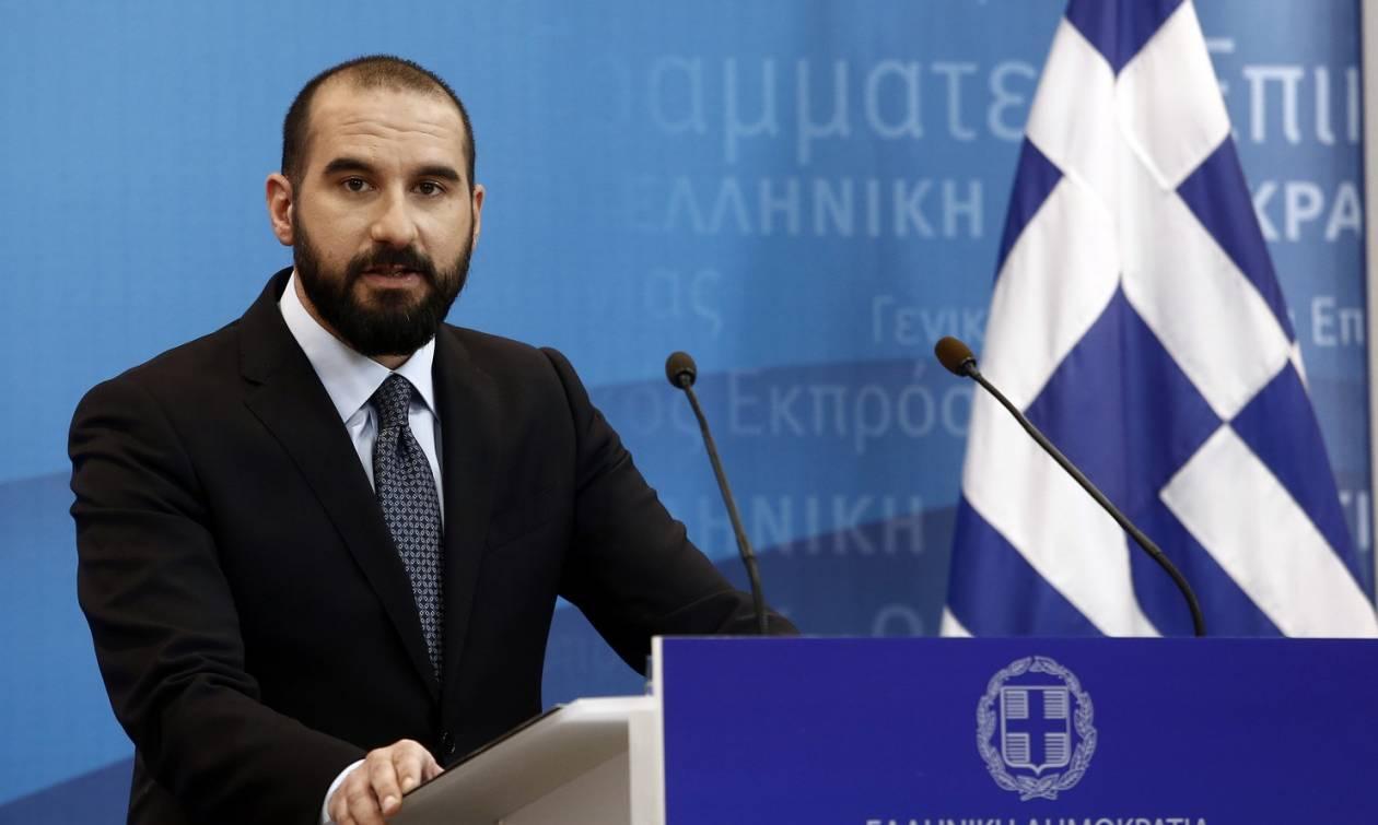 Τζανακόπουλος: Η Τουρκία έχει ξεπεράσει τα όρια – Δεν υπάρχει περίπτωση ανταλλαγής