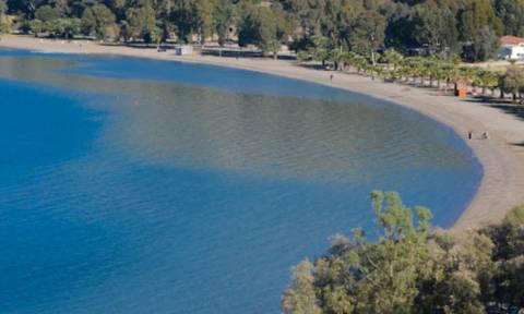 Ναύπλιο: Η μεγάλη έκπληξη που έκρυβε η θάλασσα