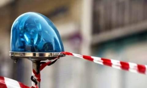Συναγερμός για βόμβα στην Ομόνοια