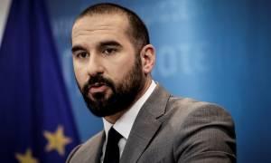 Τζανακόπουλος: Καμία συμφωνία, μόνο διερευνητικές συζητήσεις για τις γαλλικές φρεγάτες