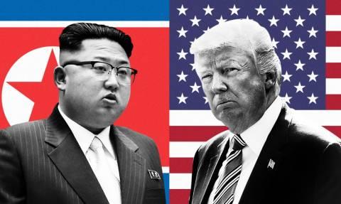 «Βόμβα» στη συνάντηση Τραμπ – Κιμ Γιονγκ Ουν βάζει η ετήσια έκθεση για τα ανθρώπινα δικαιώματα