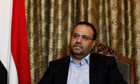 Η Σαουδική Αραβία ανακοίνωσε ότι σκότωσε τον ανώτατο πολιτικό ηγέτη των Χούτι στην Υεμένη