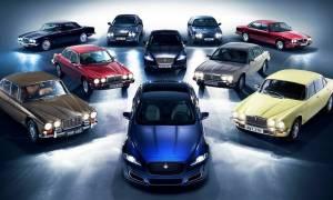 Δείτε τι ετοιμάζει η Jaguar για τα 50 χρόνια της XJ!
