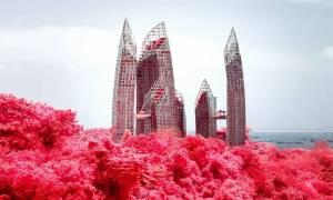 Σιγκαπούρη: γιατί η πόλη-κράτος της Ασίας «ανθίζει» στα κόκκινα