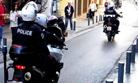 Εκατοντάδες χιλιάδες προϊόντα «μαΐμού» κρύβονταν στο Ηράκλειο (pic)