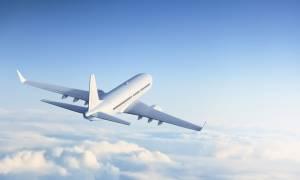 Συναγερμός στο Ηράκλειο: Αεροπλάνο παρουσίασε πρόβλημα εν πτήσει