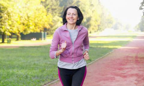Κατάθλιψη: Η καθοριστική συμβολή της άσκησης στην πρόληψή της