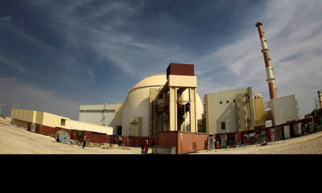 Ιράν: Καμία αλλαγή στη συμφωνία για το πυρηνικό μας πρόγραμμα