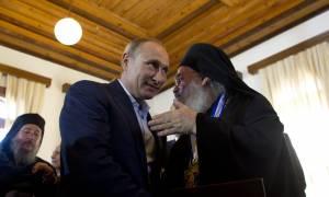 Το Άγιο Όρος ζήτησε την παρέμβαση του Πούτιν για τους δύο Έλληνες στρατιωτικούς