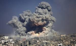 «Αρμαγεδδώνας» μια ανάσα από την Ελλάδα: ΗΠΑ, Γαλλία, Ισραήλ εναντίον Τουρκίας, Ρωσίας, Ιράν