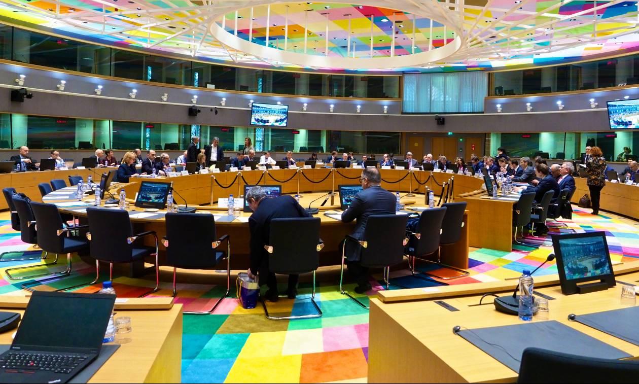 Eurogroup: Στο «μικροσκόπιο» των δανειστών το ελληνικό χρέος