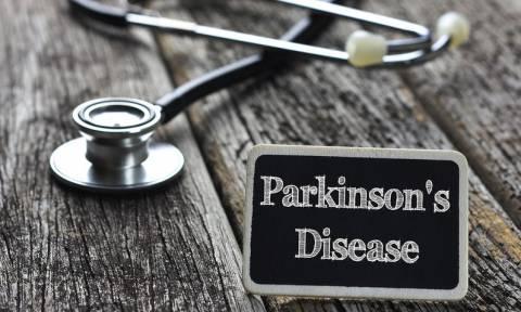 Πάρκινσον: Τι πρέπει να τρώτε για να μειώσετε τον κίνδυνο!