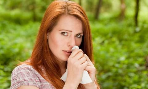 Άσθμα και αλλεργική ρινίτιδα: Πώς συνδέονται με τις ψυχικές διαταραχές