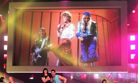 Οι θρυλικοί ABBA επιστρέφουν με δύο νέα τραγούδια μετά από 35 χρόνια!