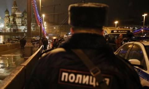 Ρωσία: Συλλήψεις τεσσάρων μελών του ISIS - Σχεδίαζαν τρομοκρατικές επιθέσεις στη Μόσχα