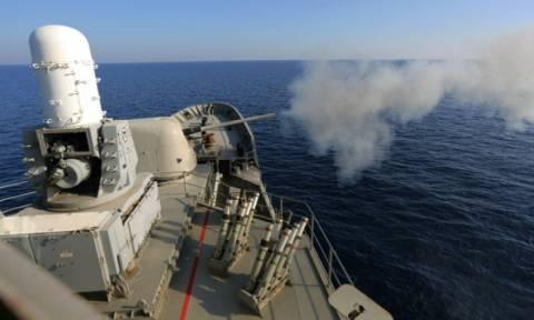Σε επιχειρησιακή ετοιμότητα οι Ένοπλες Δυνάμεις: Πέντε ασκήσεις στο Αιγαίο