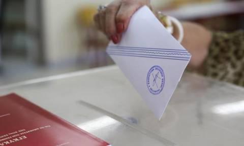 Με απλή αναλογική στις αυτοδιοικητικές εκλογές