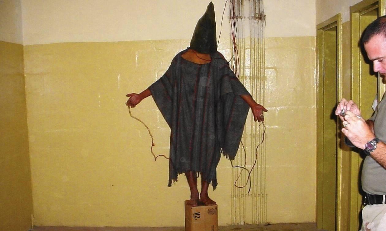 CIA: Τέλος στα βασανιστήρια κρατουμένων για τρομοκρατία