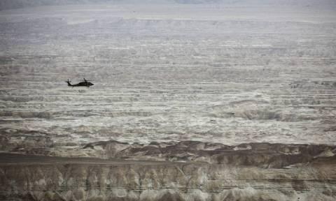 Ισραηλινές αεροπορικές επιδρομές στη Λωρίδα της Γάζας
