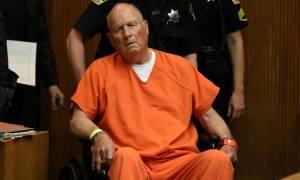 Απαγγέλθηκαν κατηγορίες στον «δολοφόνο του Γκόλντεν Στέιτ»