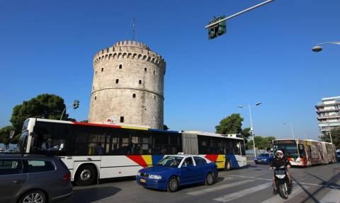 Θεσσαλονίκη: Είχε... πλουτίσει αδειάζοντας τους κερματοδέκτες των λεωφορείων