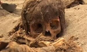 Σοκ και δέος: Αρχαιολόγοι ανακάλυψαν τη μεγαλύτερη θυσία παιδιών στην ιστορία