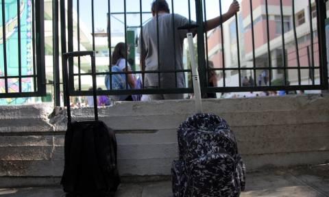 Απίστευτη καταγγελία στο Ρέθυμνο: «Παιδί λιποθύμησε στο σχολείο από αλκοόλ»