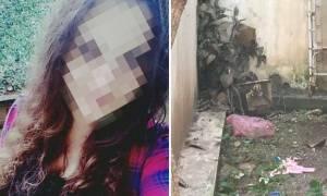 Καταρρέει η 22χρονη παιδοκτόνος: «Τώρα καταλαβαίνει τι έκανε» (vid)