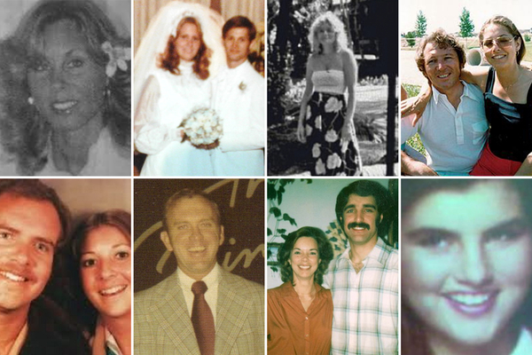 sf serial killer victims