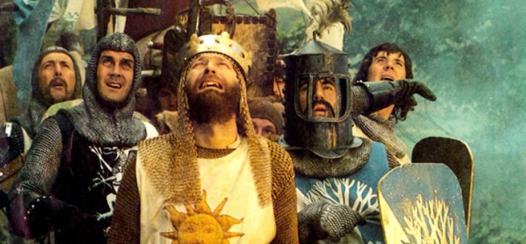Always Look on the Bright Side of Life: Έτσι φτιάχτηκαν οι Monty Python (Pics+Vids)