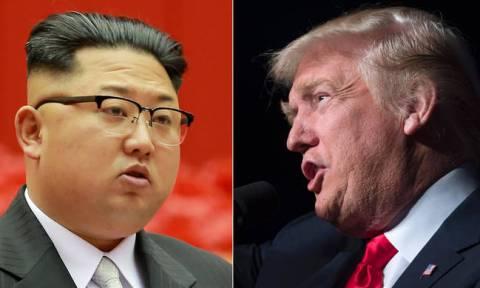 Αντίστροφη μέτρηση για την ιστορική συνάντηση Ντόναλντ Τραμπ - Κιμ Γιονγκ Ουν