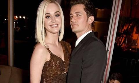 Τελικά Katy Perry και Orlando Bloom είναι και πάλι μαζί;