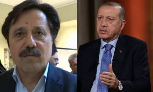 «Αν η Τουρκία του Ερντογάν χτυπήσει την Ελλάδα, θα καταστραφεί» (vid)