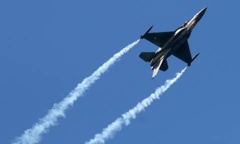 Εκσυγχρονισμός F-16: 10 ερωτήσεις και 10 απαντήσεις που όλοι πρέπει να γνωρίζετε
