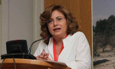 Σπυράκη: Η κυβέρνηση παίζει παιχνίδι με την καθαρή έξοδο από το Μνημόνιο