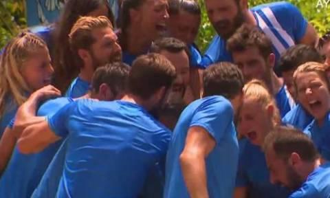 Survivor spoiler - διαρροή: Ελλάδα VS Ρουμανία - Ποια χώρα θα κερδίσει σήμερα (29/04);