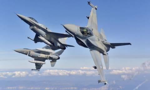 Αναβάθμιση F-16: Το «Μάτι της Οχιάς» που κάνει πανίσχυρα τα ελληνικά μαχητικά (pics)