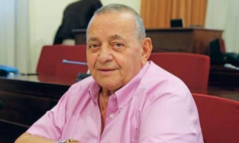 Πέθανε ο εκδότης Γιώργος Κουρής