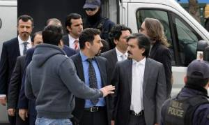 Σενάρια απαγωγής και δολοφονίας ενός από τους οχτώ Τούρκους στρατιωτικούς