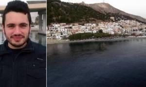 Θάνατος φοιτητή στην Κάλυμνο: Αυτοί είναι οι δύο ύποπτοι για τη δολοφονία του Νίκου Χατζηπαύλου